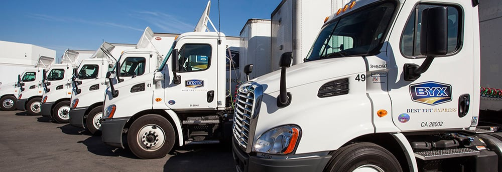 CDL Holders Can Attend Traffic School | Best Yet Express