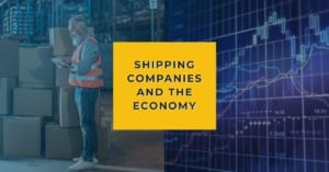 Shipping Companies and the Economy | Best Yet Express Trucking
